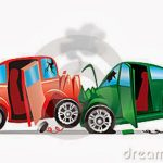 car crash mistakes