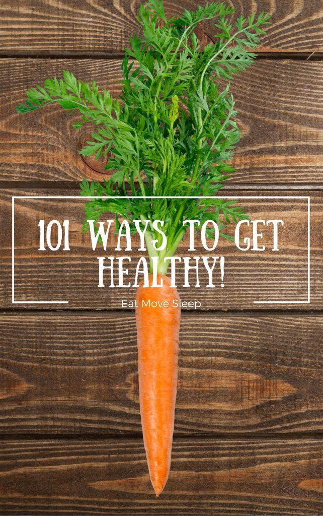 101-ways-to-get-healthy