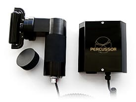 Percussor equipment