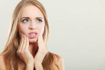TMJD Jaw Pain