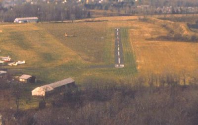 warrington pa field