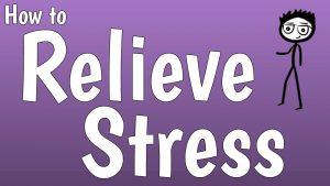 chiropractor stress reduction warrington