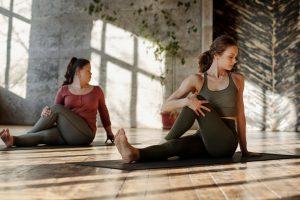 Best Piriformis Stretch to Relieve Sciatic Pain