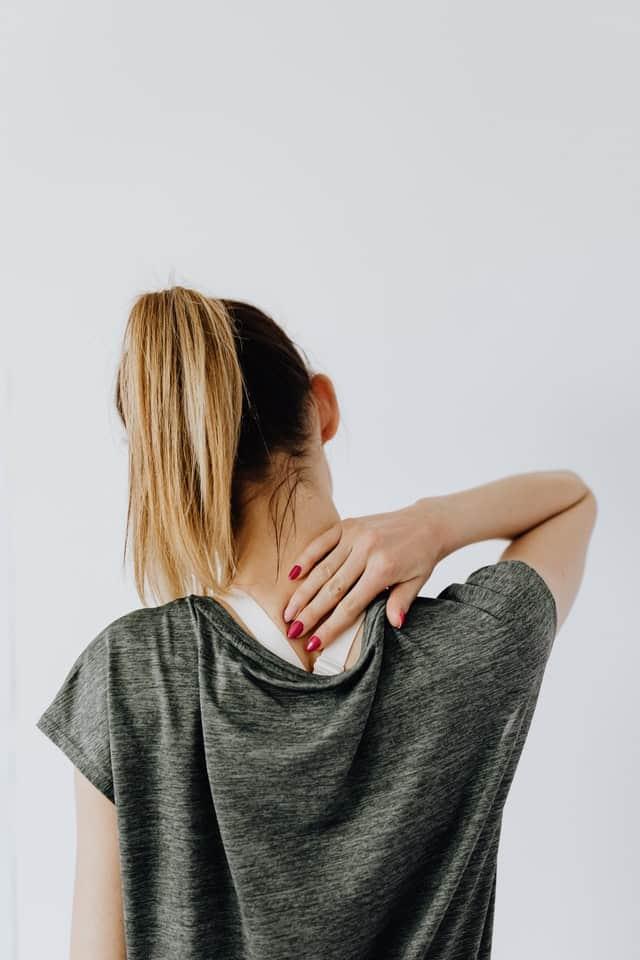 Chiropractic Care for Upper Back Pain Horsham Warrington PA