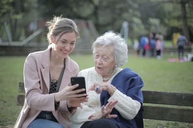 Aging with Regular Chiropractic - Genesis - Warrington PA