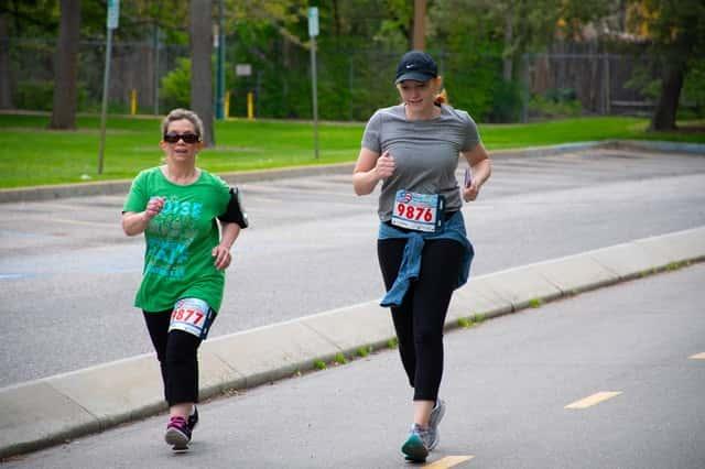 Chiropractic Care in Running and Jogging - Genesis Horsham PA